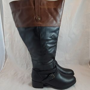 Lane Bryant Lacey Boots
